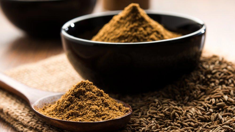 powdered-cumin-seeds