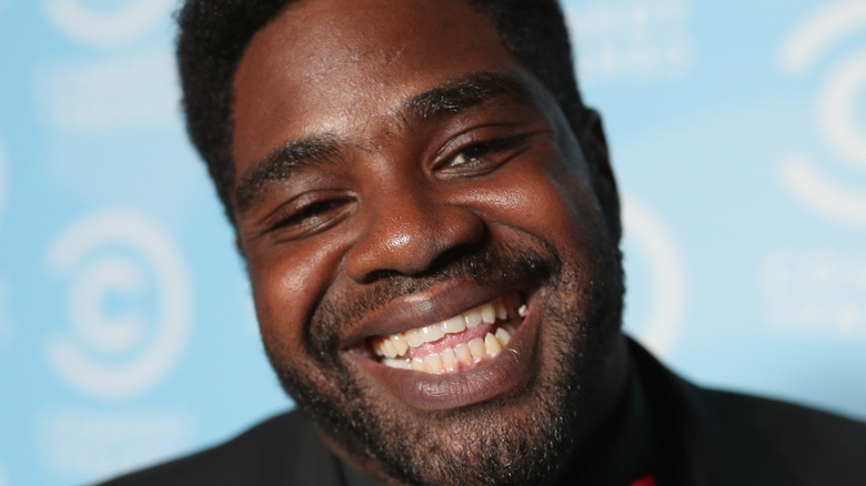 Chopped 420 host Ron Funches