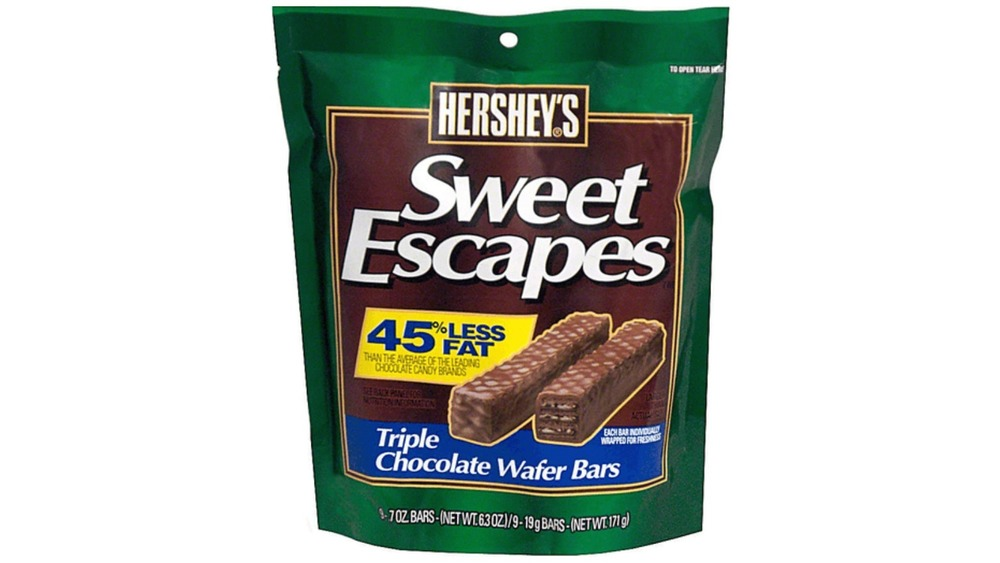 Hershey's Sweet Escapes