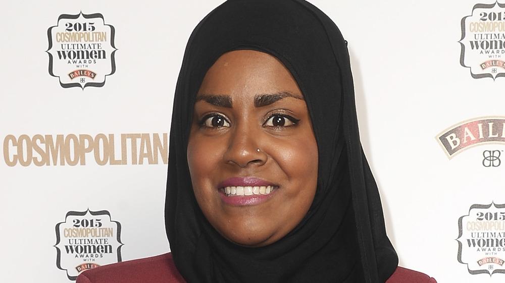 Nadiya Hussein broke barriers