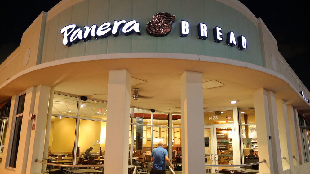Panera Bread outlet
