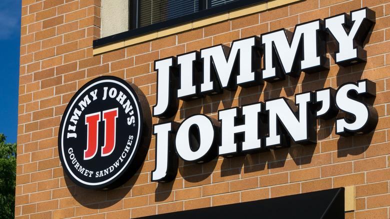 Jimmy John's Sandwich Shop