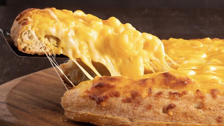 DiGiorno Mac and Cheese Pizza