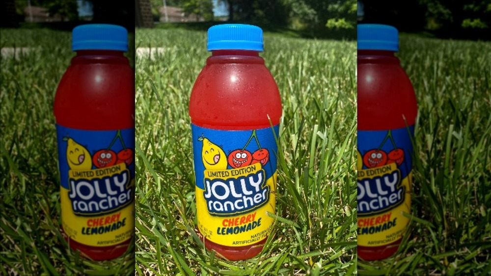 Jolly Ranchers New Drink
