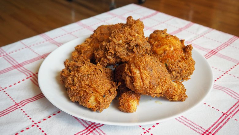 KFC fried chicken copycat recipe