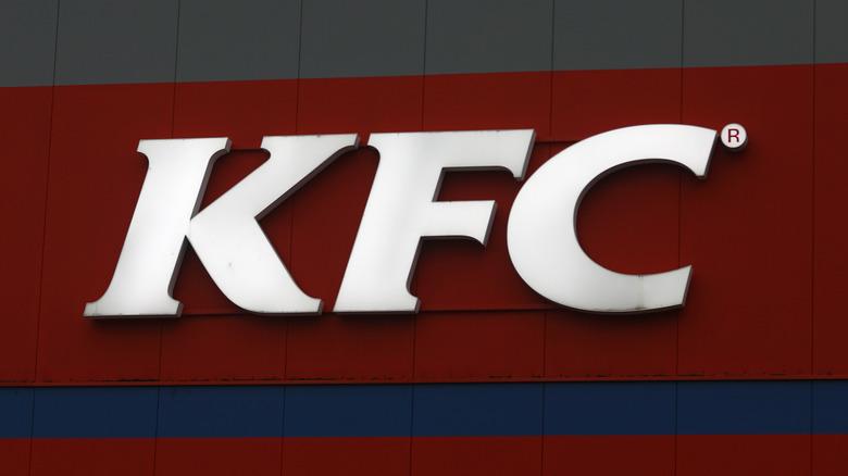 KFC Finger Licking Good Slogan