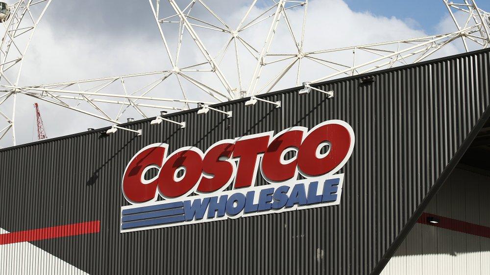 Costco Wholesale, home of Kirkland Signature