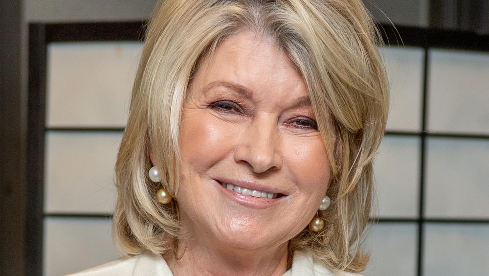 Martha Stewart business rule