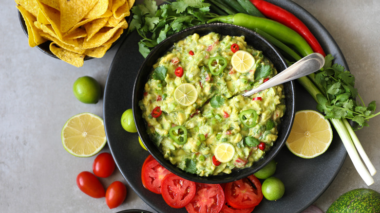 National Guacamole Day deals