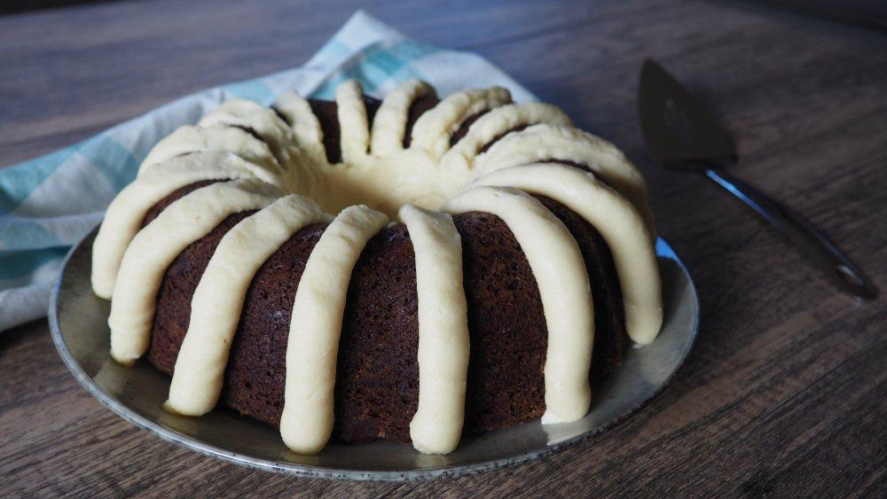 Nothing Bundt Cakes copycat recipe