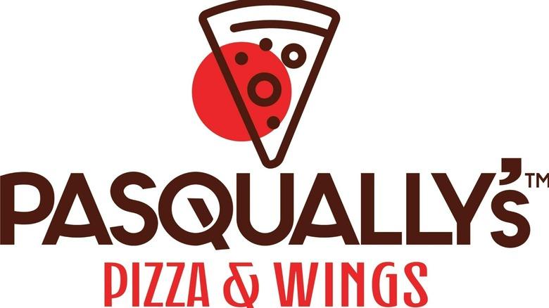 Pasqually's logo