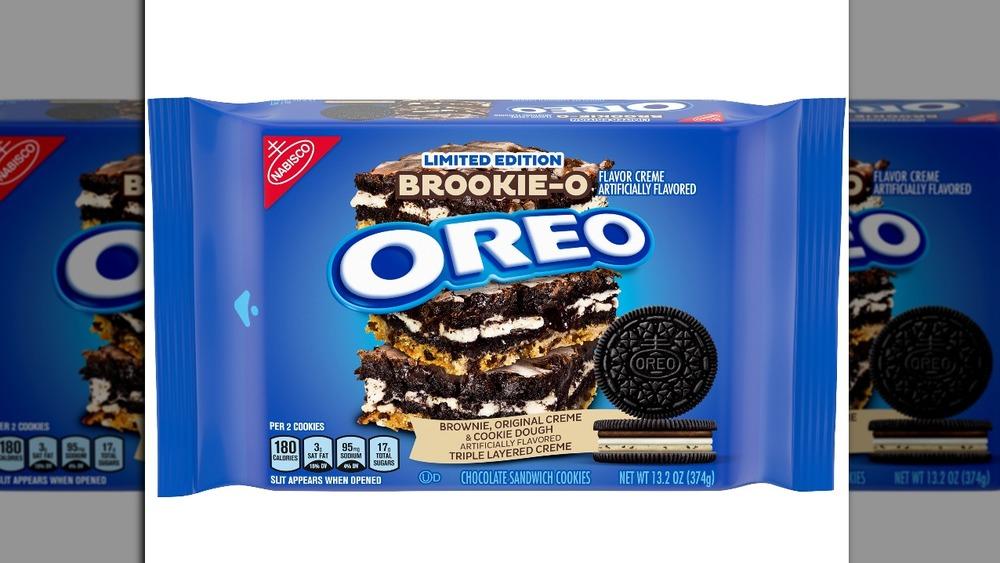 Brookie-O Oreos