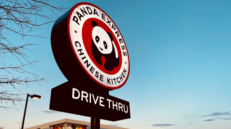 Panda Express Drive-Thru
