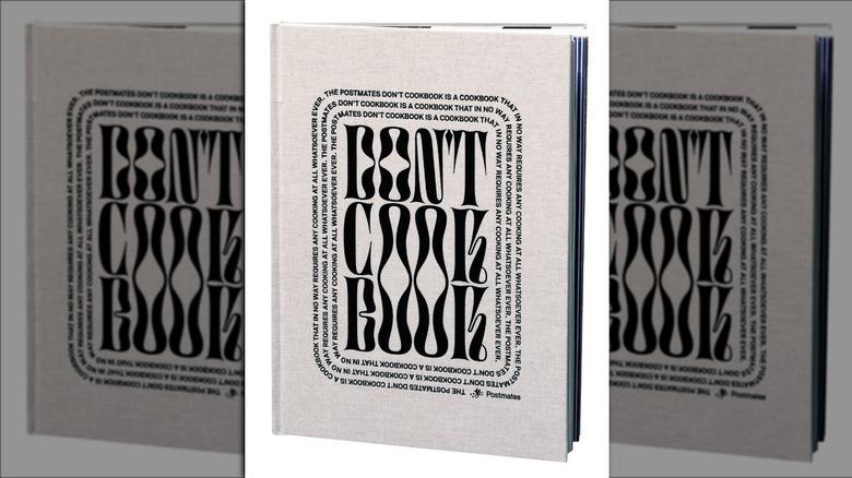 Postmates' Don't Cookbook