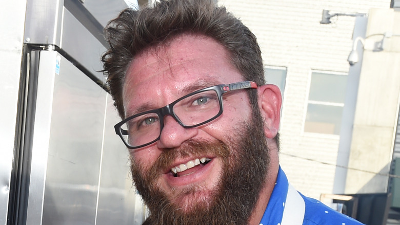 chef Michael Cimarusti