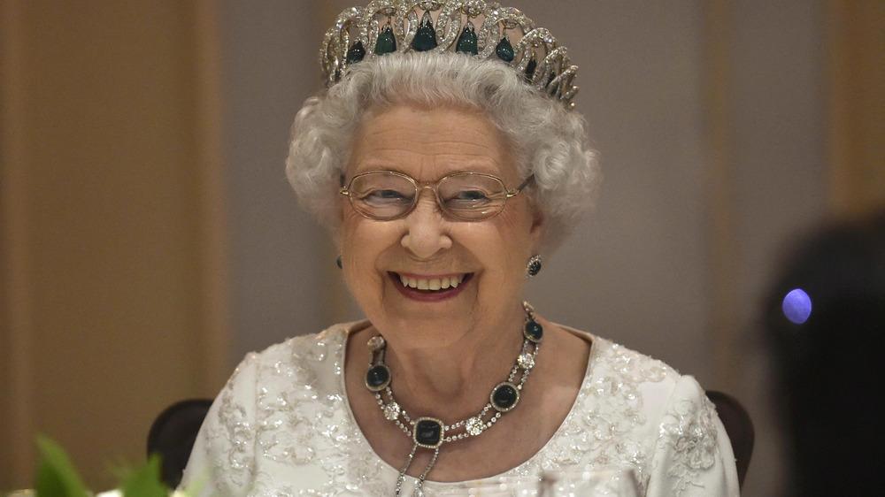 Queen Elizabeth II avoids this spice in her food