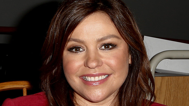 Rachael Ray close up smiling