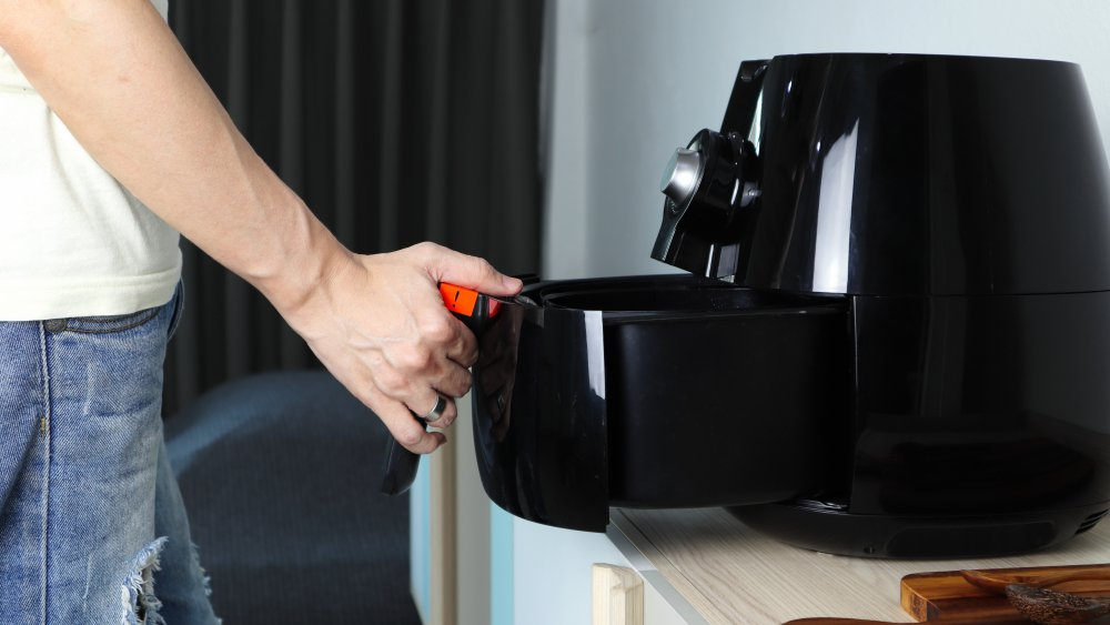 A generic image of air fryer