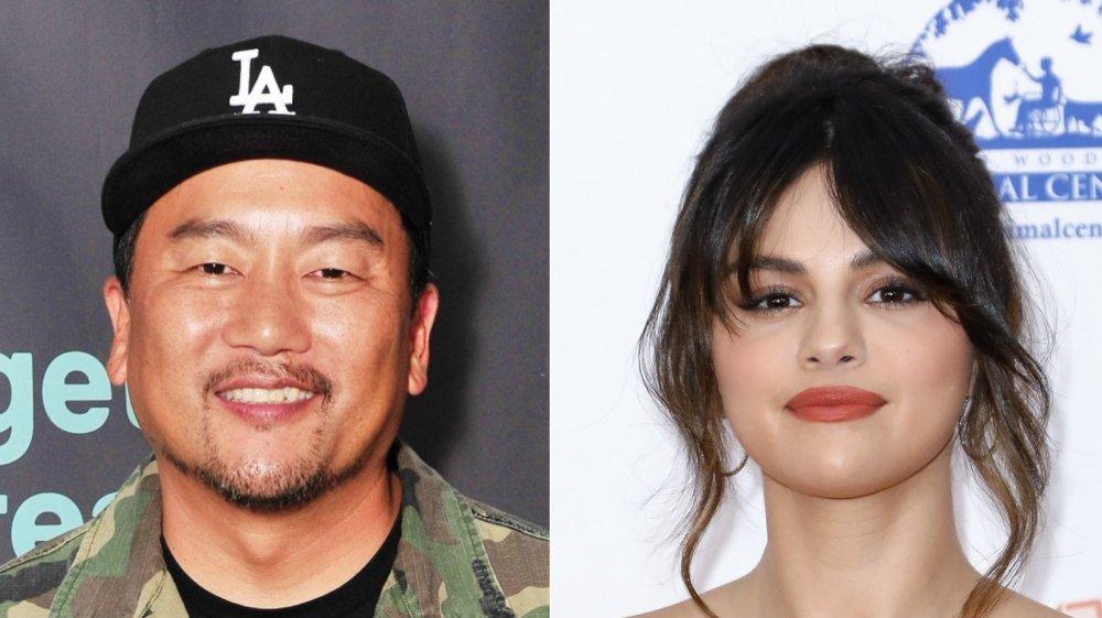 Roy Choi, Selena Gomez