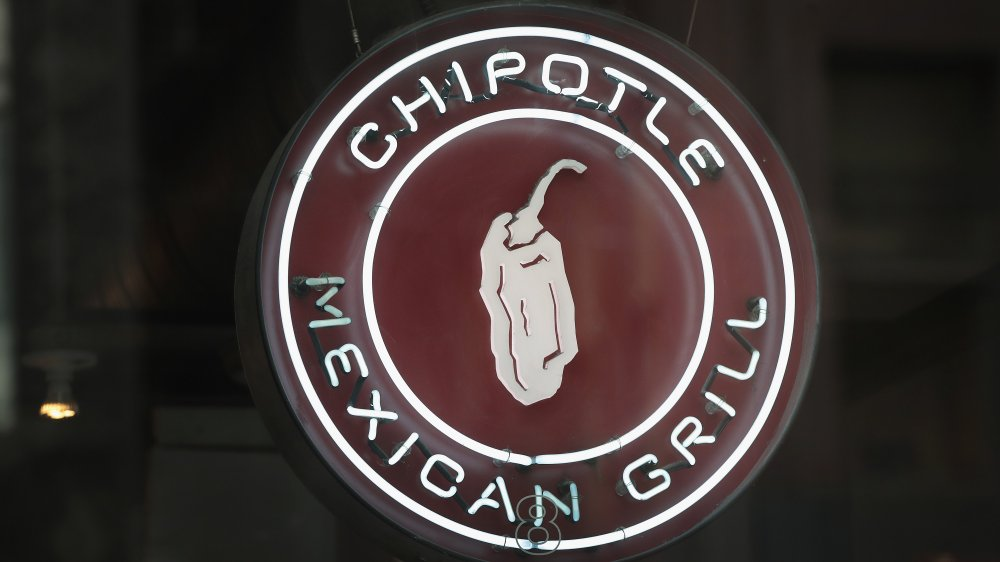 Scandals Chipotle can never live down
