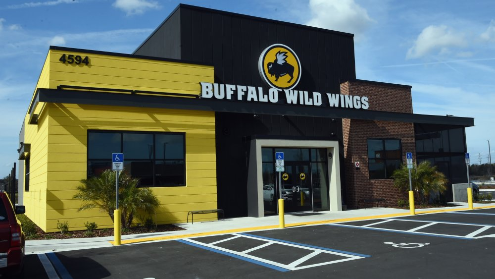 Scandals that Buffalo Wild Wings can never live down