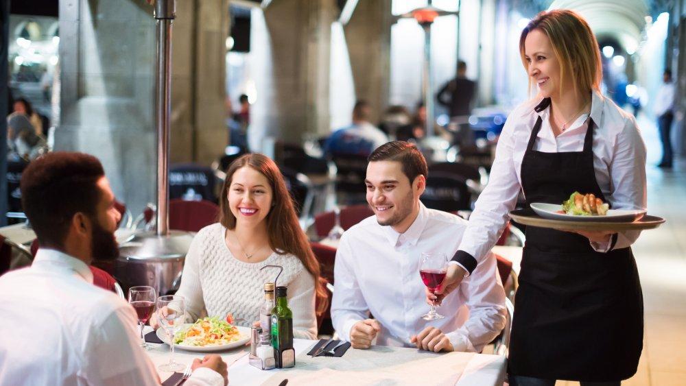 restaurant secrets
