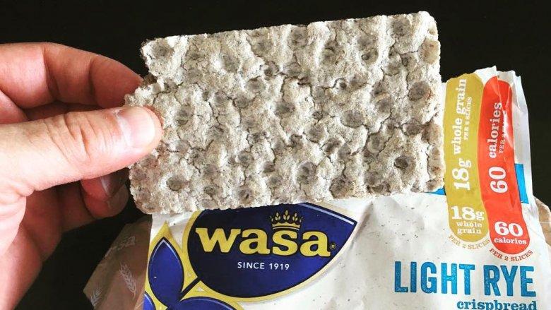 Wasa Crisp Bread