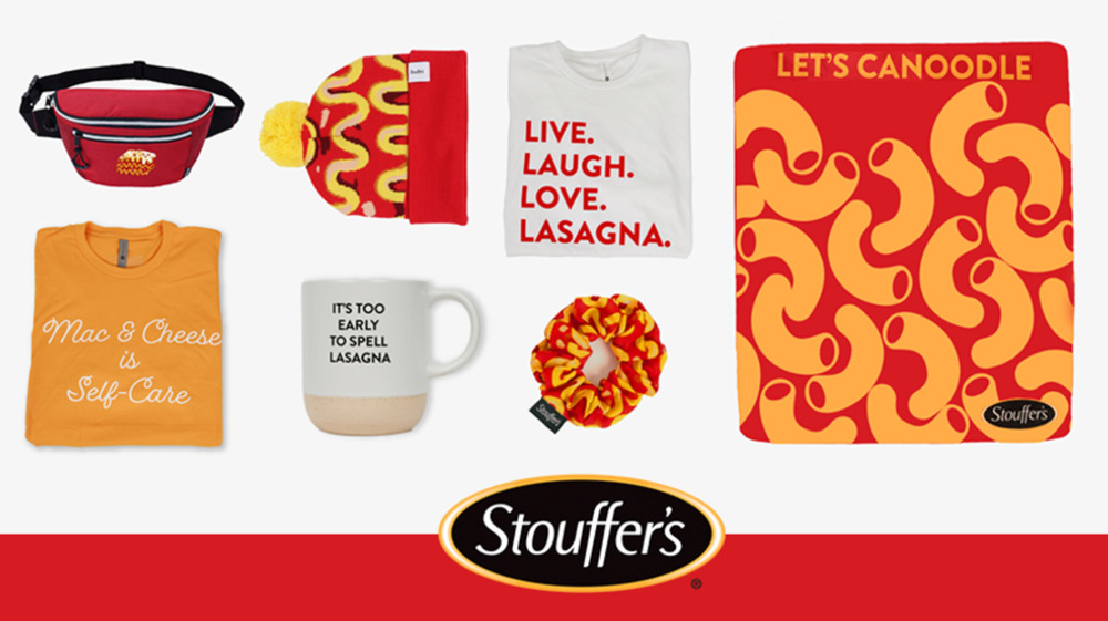 Stouffer's collection