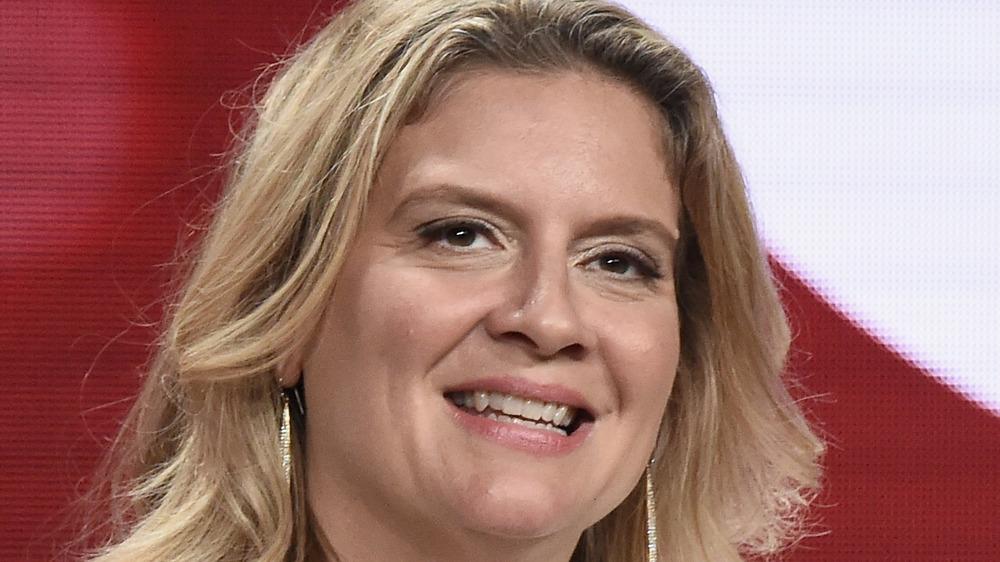 Amanda Freitag smiling