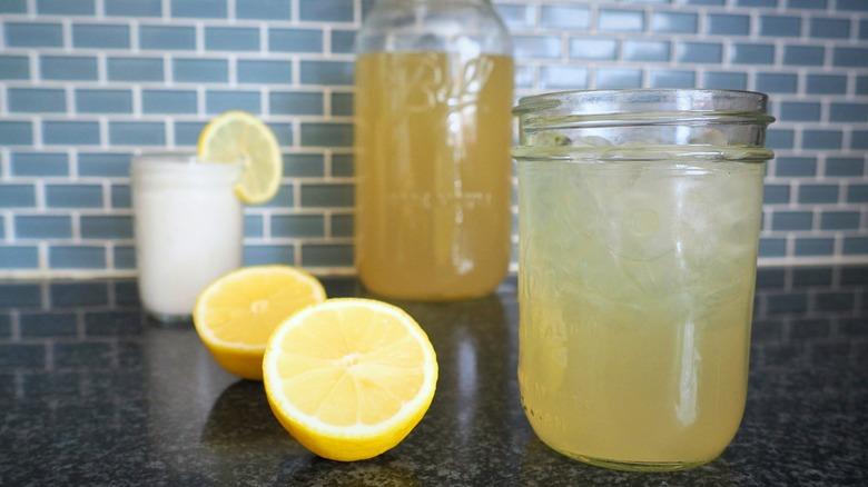 3-ingredient copycat Chick-fil-A lemonade