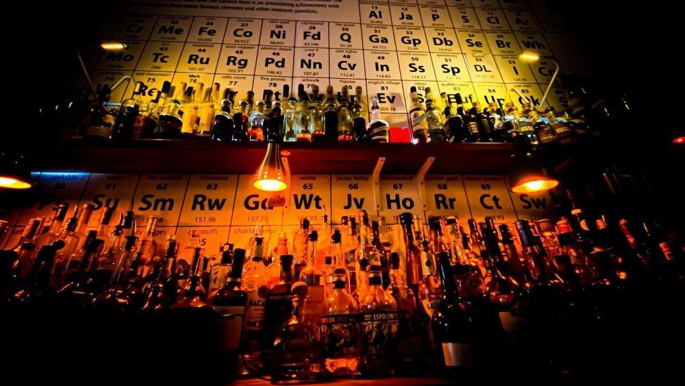 The Collins Bar, best bar in Alabama