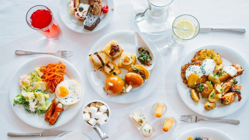 Best breakfast restaurants
