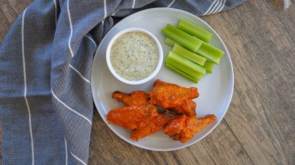 Buffalo Wild Wings copycat recipe