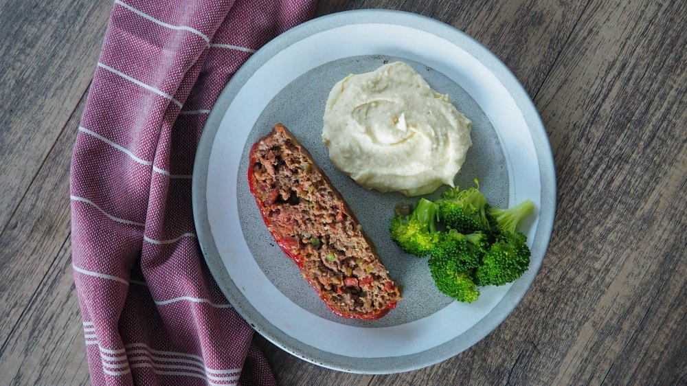 cracker barrel meatloaf copycat recipe