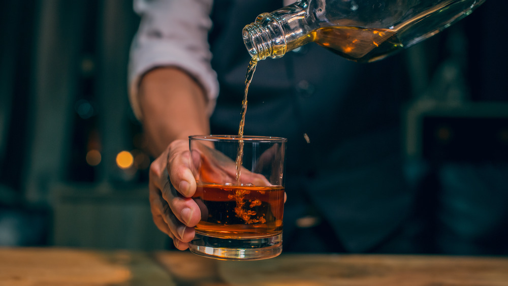 The best new whiskey of 2020