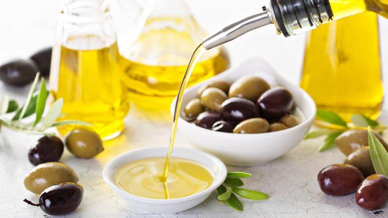 best olive oil olives