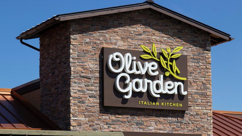 The Olive Garden