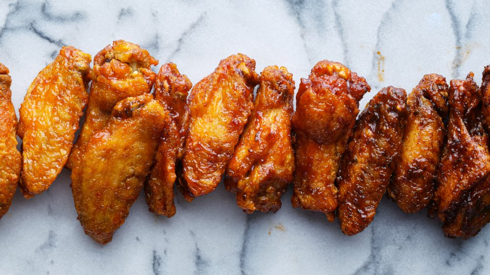 The best wings in every state