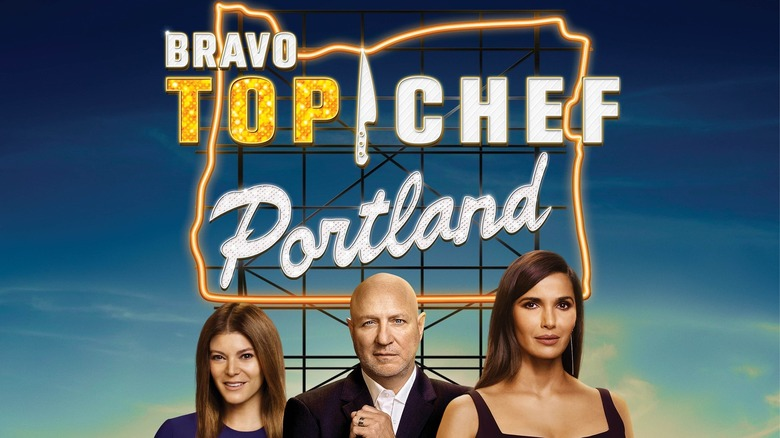 Promo image for Top Chef: Portland