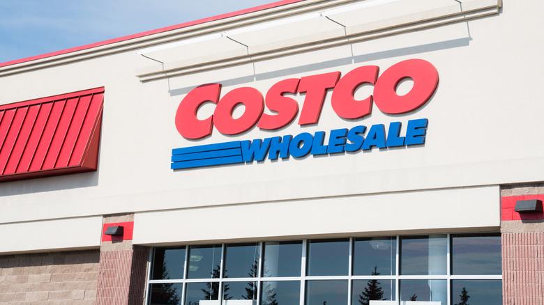 Costco building