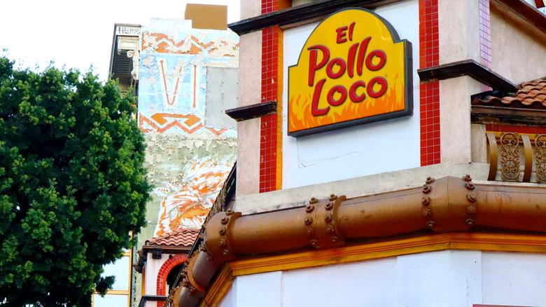 El Pollo Loco Store
