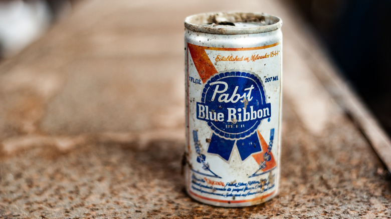 Can of PBR