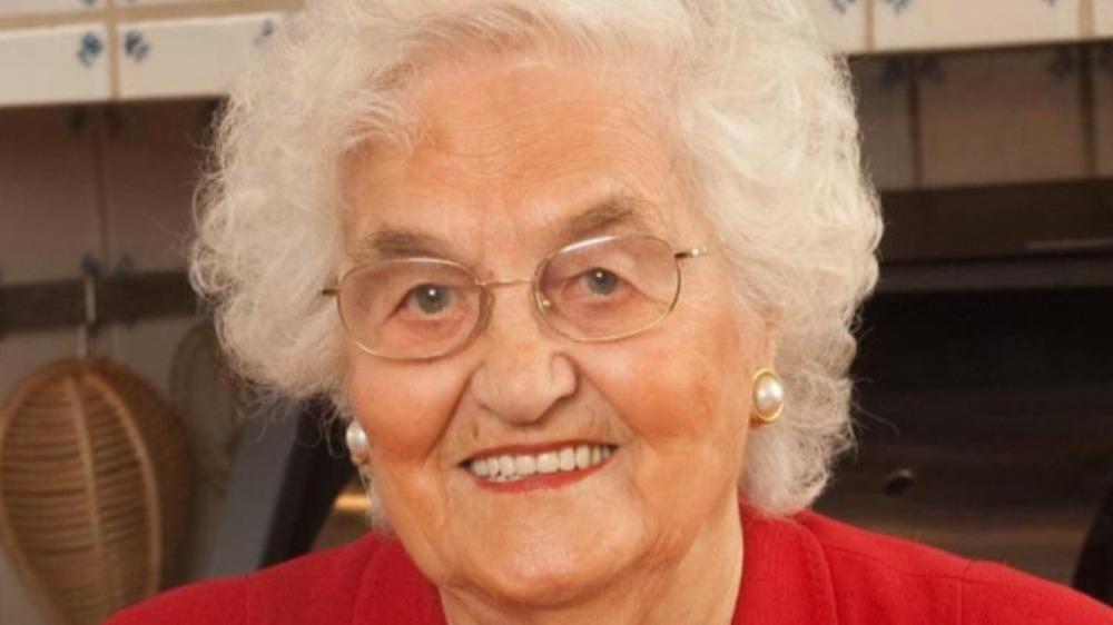Lidia Bastianich mother Erminia
