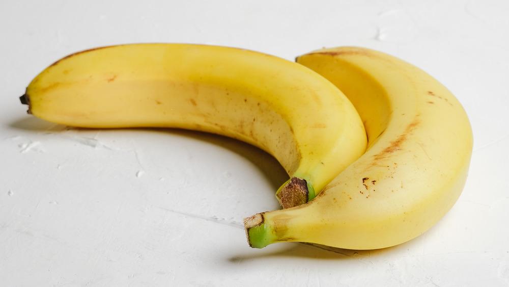 Banana Stock Shot