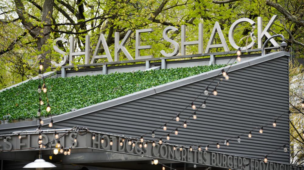 New York City Shake Shack