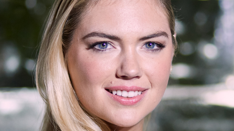 Kate Upton at event