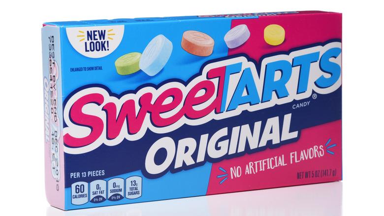 box of sweetarts original