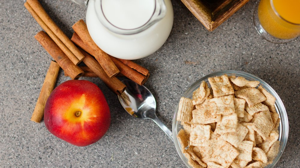Cinnamon Toast Crunch mascot