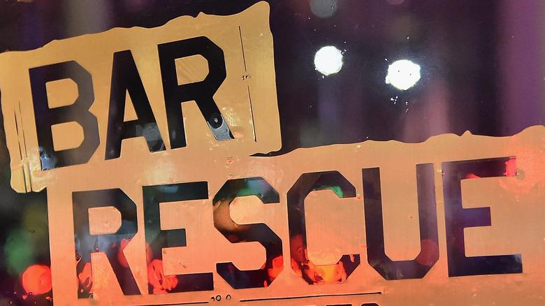 Bar Rescue logo