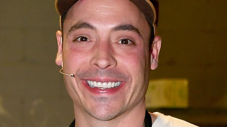 Jeff Mauro